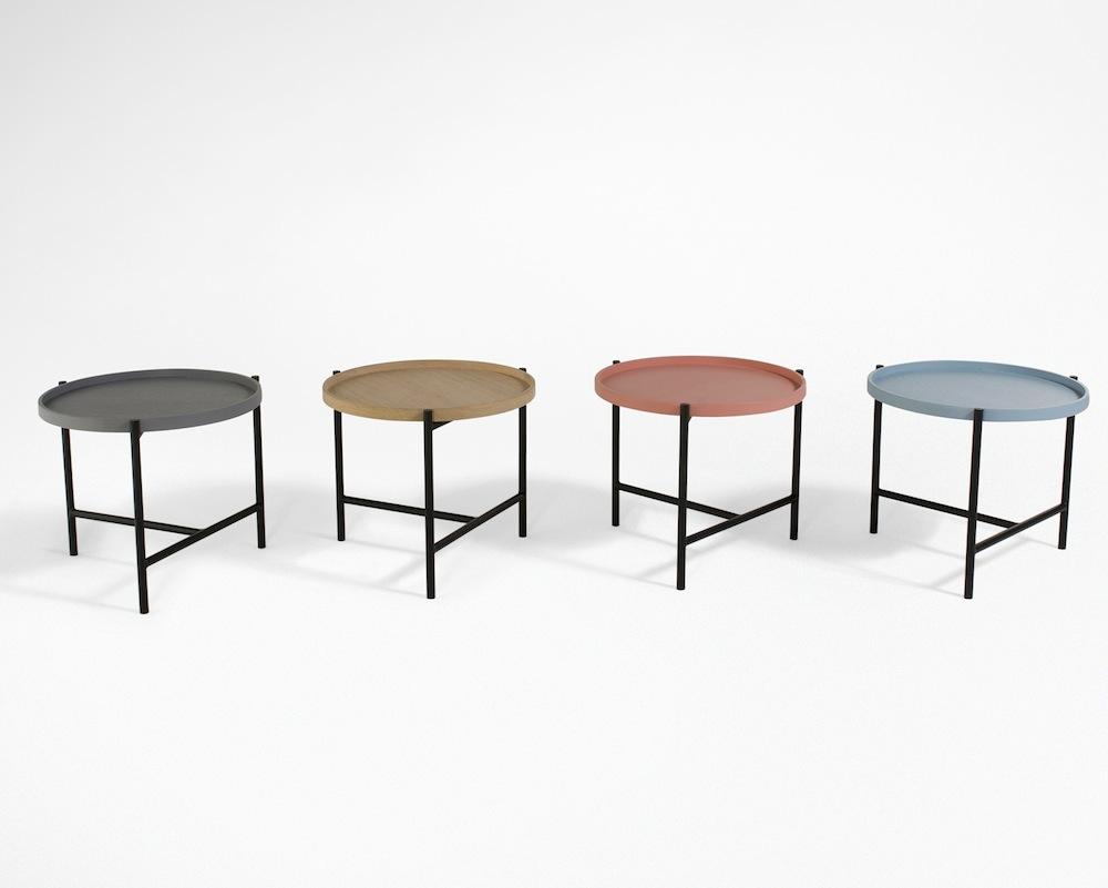 won cross beistelltisch m bel design k ln. Black Bedroom Furniture Sets. Home Design Ideas