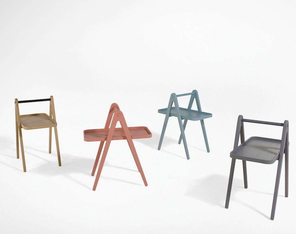 won floater beistelltisch m bel design k ln. Black Bedroom Furniture Sets. Home Design Ideas