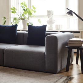 Hay Sofa bei Toendel