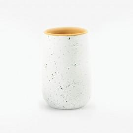 Designtopf für Zimmer- und Balkonpflanzen