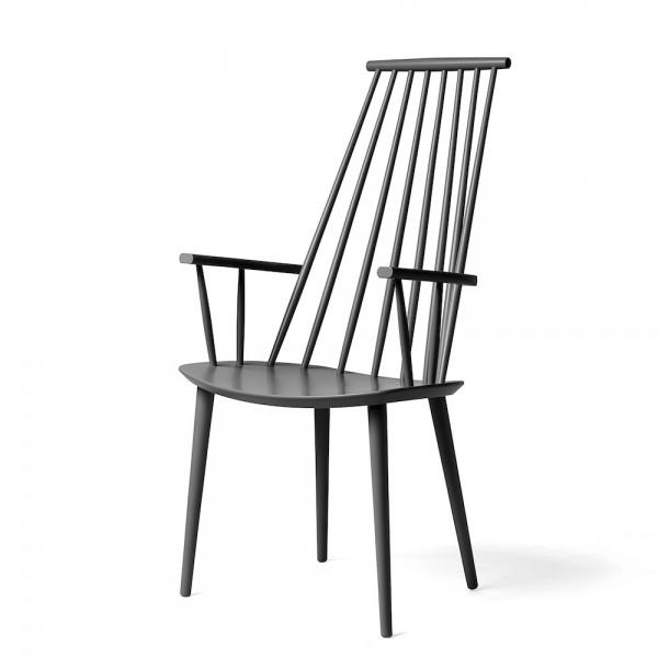 Designklassiker Holzstabstuhl