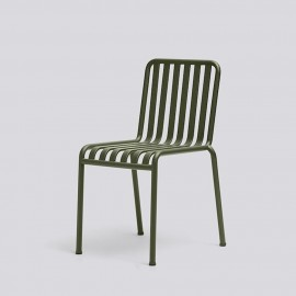 Hay, Palissade Chair, olive