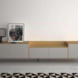Sideboard von Treku, Lauki Kollektion