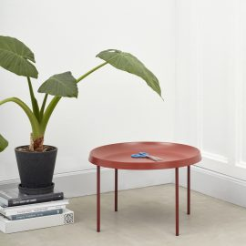 Tablett Tisch von Gamfratesi