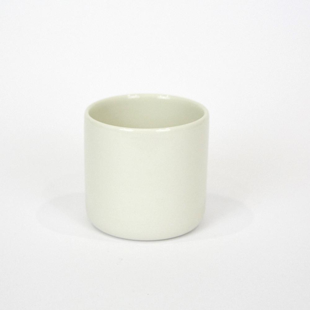 Jars Ceramistes Cantine Becher L Naturweiss Möbel Design Köln