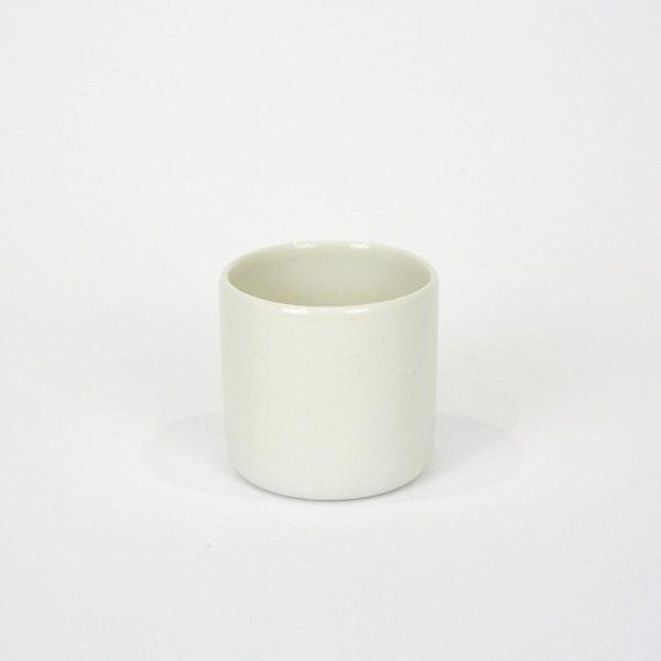 Jars Cantine Gobelet M craie