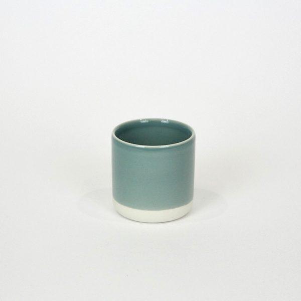 Jars Cantine Gobelet S vert de chaux