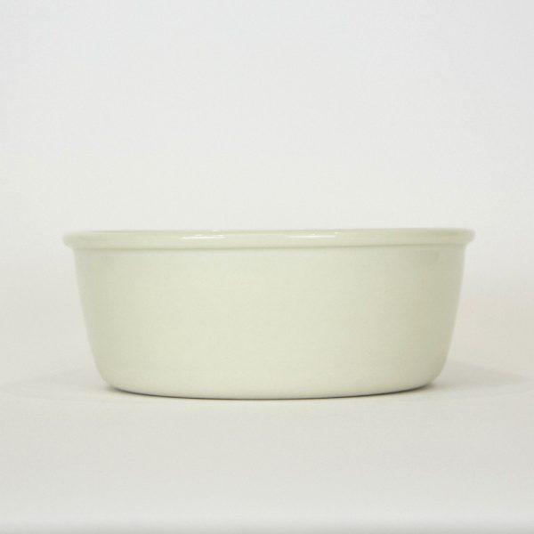 Jars Ceramistes Cantine Coupelle craie
