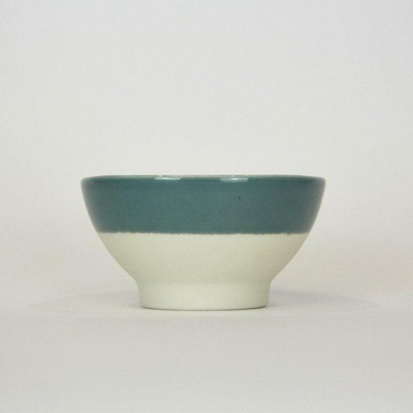 Jars Cantine Mini Bol vert de chaux
