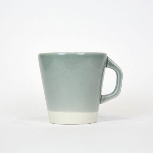 Jars Ceramistes Mug gris oxyde