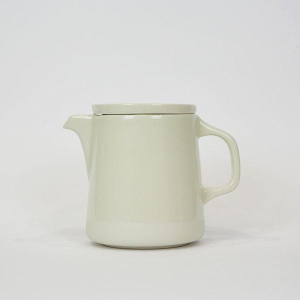 Jars Cantine Theiere craie