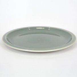 Jars Cantine assiette S gris