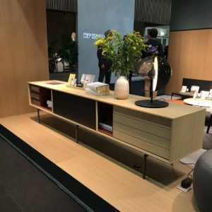 Rabattaktion zur Kölner Möbelmesse