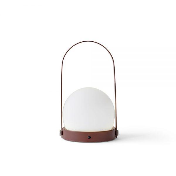 kabellose Leuchte von Norm Architects