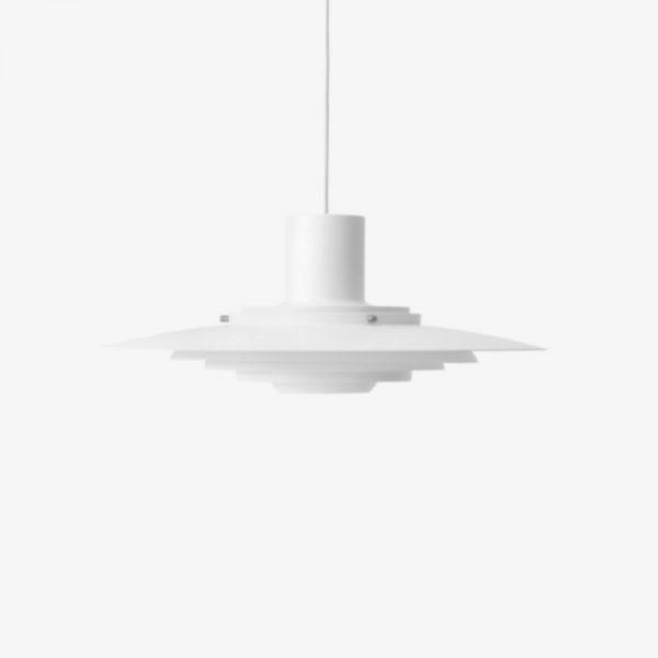 Designklassiker von Andtradition P376 KF1 white