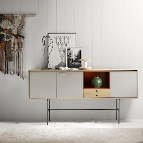 Skandinavisches Design Inneneinrichtung Tondel Koln