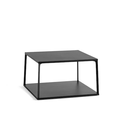 Wondrous Hay Eiffel Coffee Table 65X65 Black Gmtry Best Dining Table And Chair Ideas Images Gmtryco