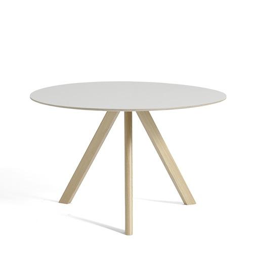 Loop Runder Tisch Ø 120 cm Hay