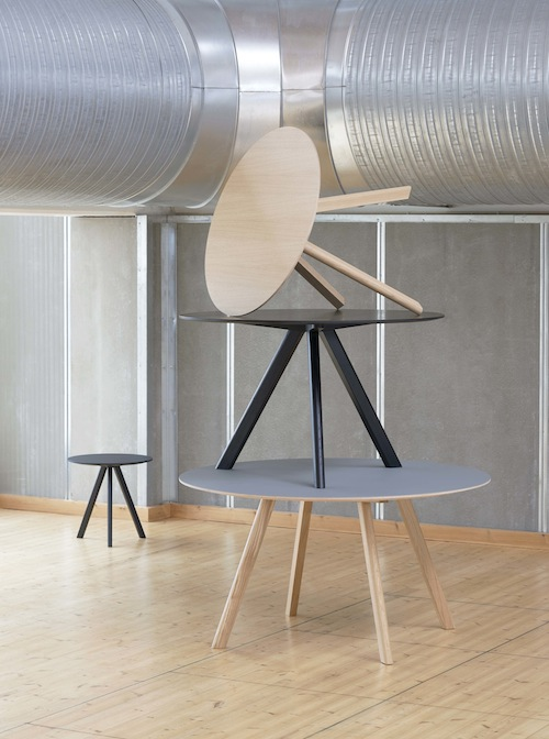Bouroullec for HAY