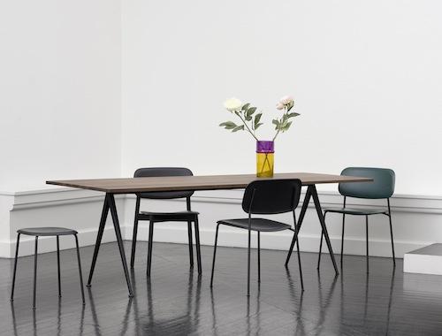 HAY Design Pyramid Table
