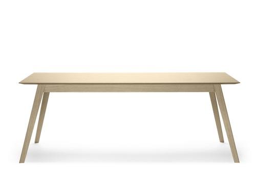 Holztisch nachhaltig