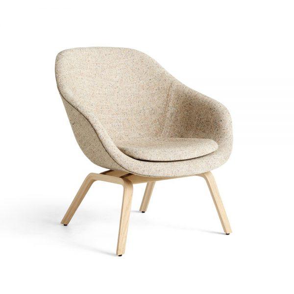 Lounge Chair von Hay