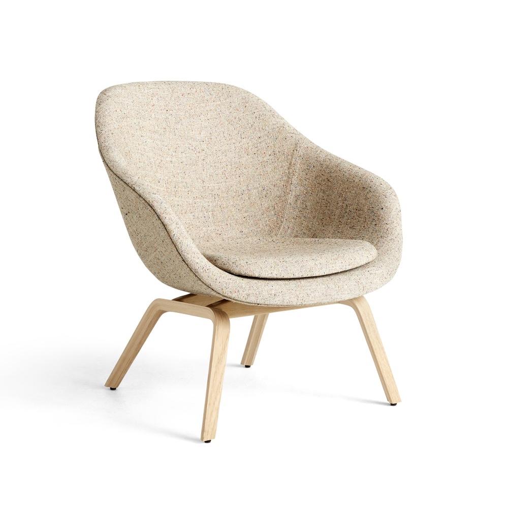 Hay, AAL20, Lounge Chair, Bolgheri