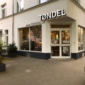 Toendel Reopening April 2020