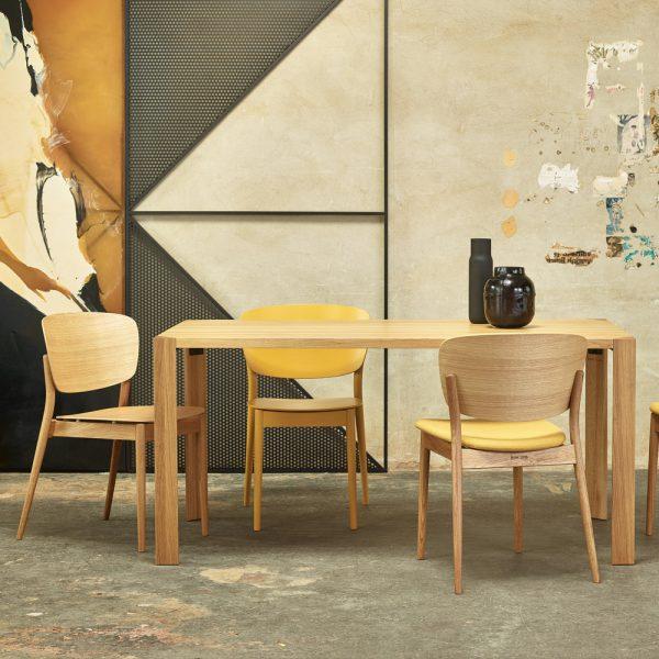 TON Designmöbel Holz
