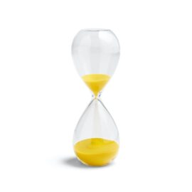 Sanduhr HAY Time M Lemon Yellow