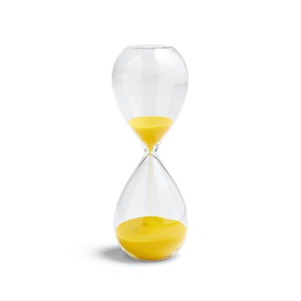 Sanduhr HAY Time M Lemon Yellow