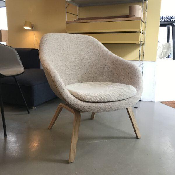 Hay Köln Sale Ausstellungsstück Sessel