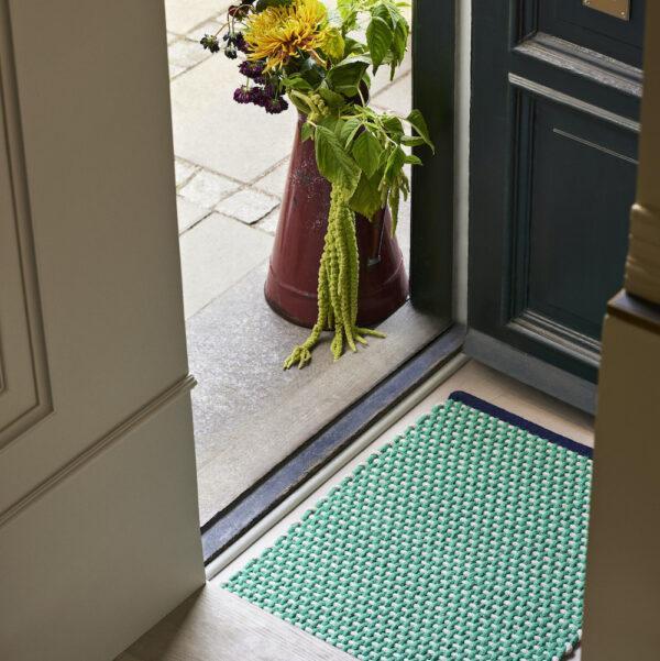 Design Fußmatte von Hay