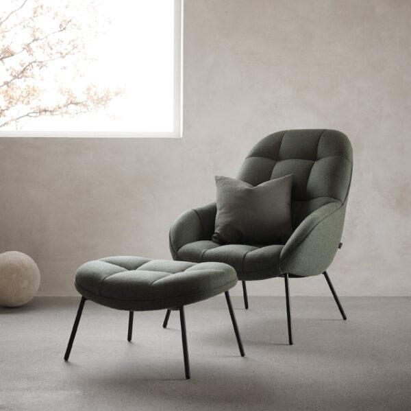 Wendelbo Mango Chair & Stool