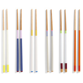 HAY Colour Sticks Set of 6 multi colour