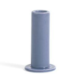 HAY Tube Candleholder M lavender