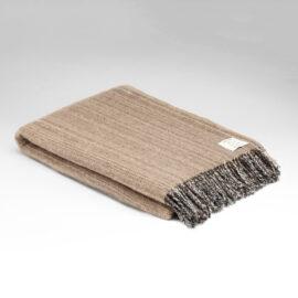 McNutt Decke Heritage Oatmeal Tweed